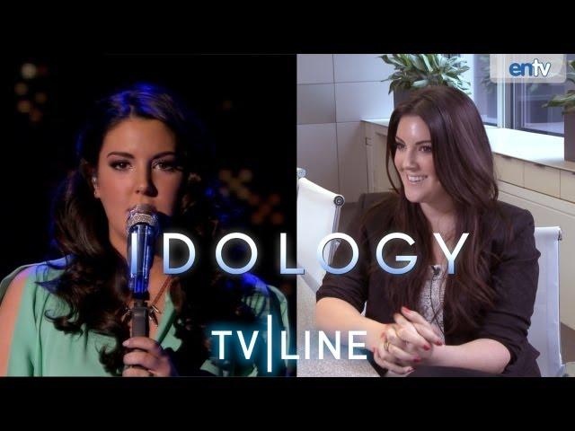 """American Idol"" Kree Harrison Exit Interview – IDOLOGY"