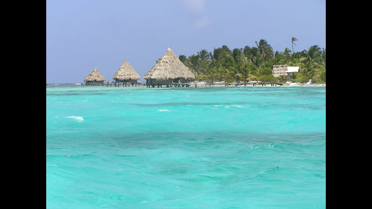 Belize Travel Video Guide