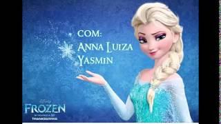 Anna Luiza e Yasmin