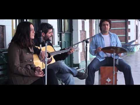 Emiliana Torrini - Sunny Road (Cover)