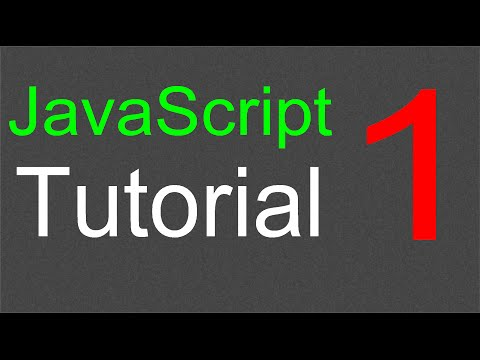 javascript-tutorial-for-beginners---01---introduction