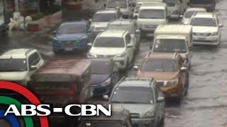 Pag Ulan Nagdulot Ng Baha Sa Kamaynilaan   August 02 2019  News Patrol