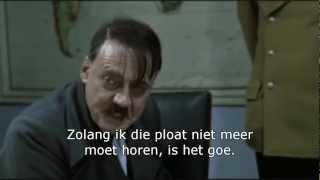 """Bart De Wever finds out """"zet die ploat af"""" went viral."""
