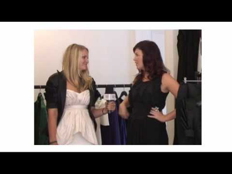 Interview With Project Catwalk Winner Kirsty Doyle
