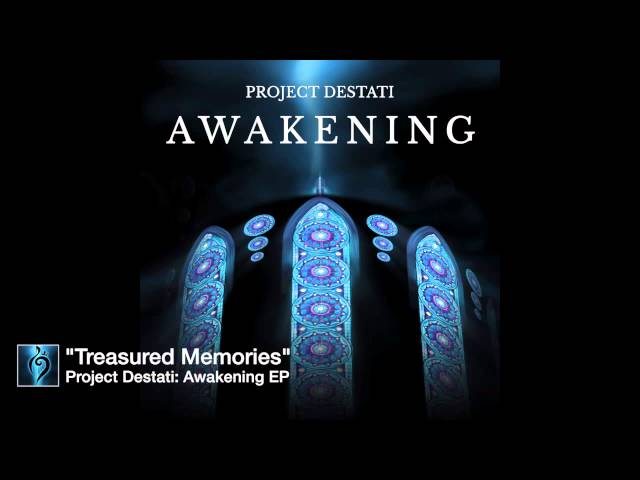 Kingdom Hearts - Treasured Memories [Project Destati: Awakening]