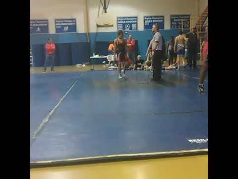 Dodge county middle school wrestling(6)