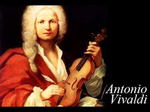 Antonio Vivaldi - Gloria RV 588