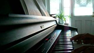 My Heart Will Go On - Celine Dion - Piano Solo (Titanic Theme)