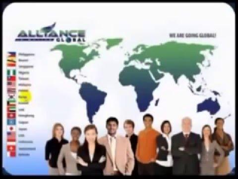 AIM GLOBAL ENGLISH PRESENTATION IN NIGERIA COUNTRY!!! ALLIANCE IN MOTION GLOBAL INC.
