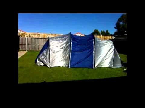 Jackaroo 8 person dome tent review  Trendig Sizon Jackets ...