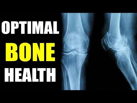 Optimal Bone Health | Maintaining Optimal Bone Health & Diabetes | Dr Chandra Sekhar