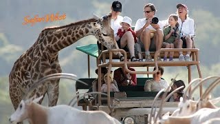 Safari West Wildlife Preserve
