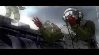 Robotech / Macross Movie: Part 5