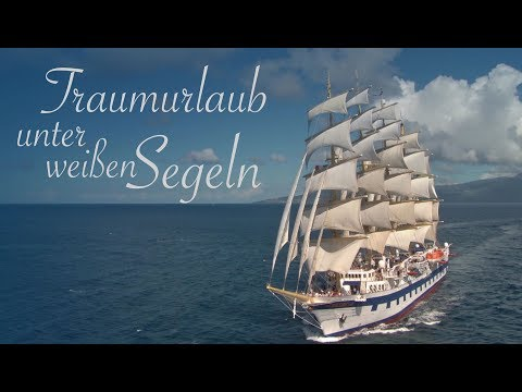 Star Clippers Präsentation (German)