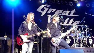 Download Great White, No More Lies, 4th & B, San Diego, 11.18.11.MTS MP3 song and Music Video