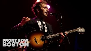 Front Row Boston | Punch Brothers – I Blew it Off (Live)