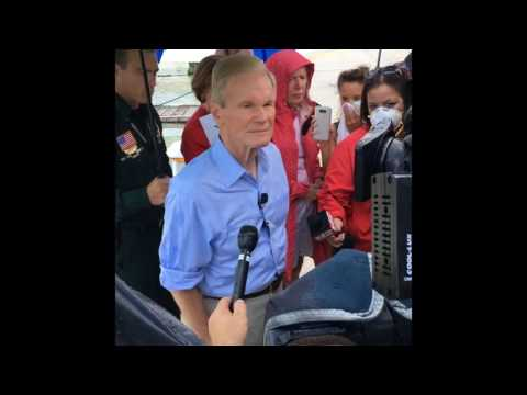 Bill Nelson at Central Marine 02