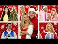 pop music high secret santa christmas song winter dance high school music video video for teens