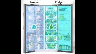 Samsung Rh62k60177ptl 674 Litres 3s Double Door Refrigerator Price