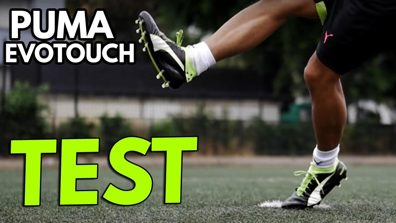 7d72739f1 Test de la Puma evoTOUCH Pro
