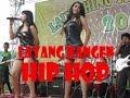Layang Kangen - HIP HOP Cover