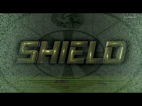 THE SHIELD ➤ Return Custom Titantron