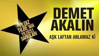 Demet Akalın - Aşk Laftan Anlamaz Ki/Teaser (Yıldız Tilbe'nın Yıldızlı Şarkıları)