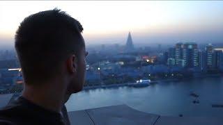 Misterioso viaje a Corea del Norte