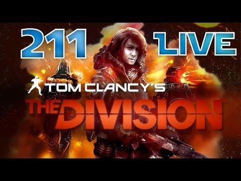 The Division 1.7 | Deutsch ★ #211 - Hochrangige Ziele und Gespräch über 1.8