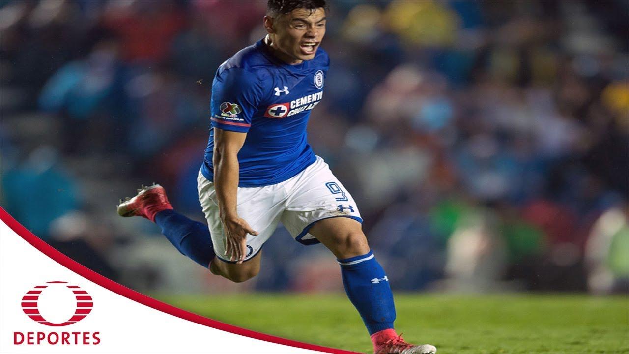 CDSyC Cruz Azul 2-1 Tigres UANL