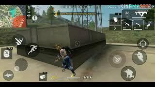 Top kill AAPR Gaming mp40 dan shotgun -Garena free fire Indonesia