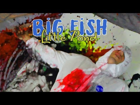 Big Fish Little Pond - Short Film (2019)