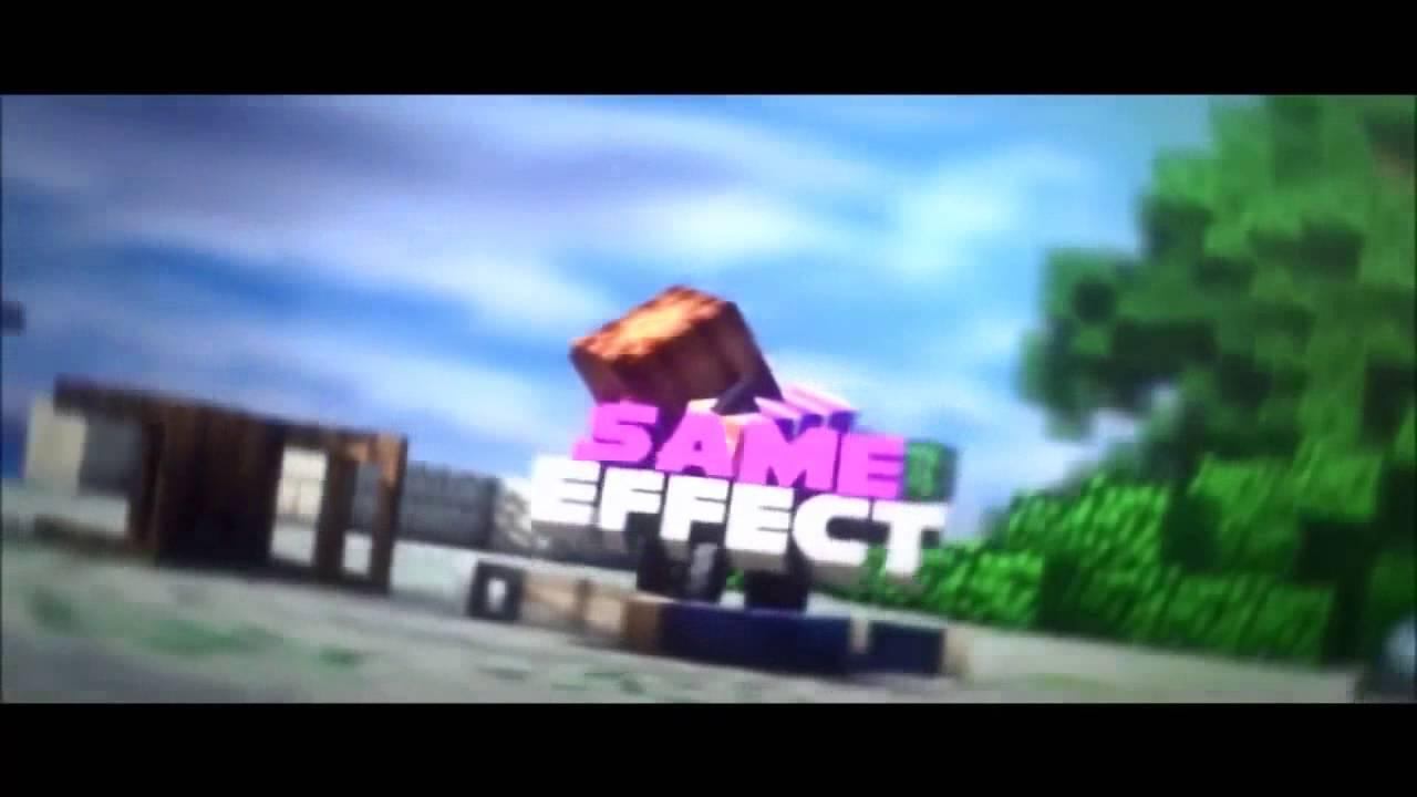 Free Minecraft Intro Maker Online Youtube