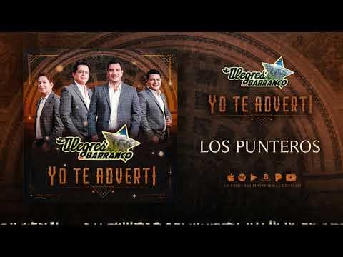 Los Alegres Del Barranco - Los Punteros (Audio Oficial)