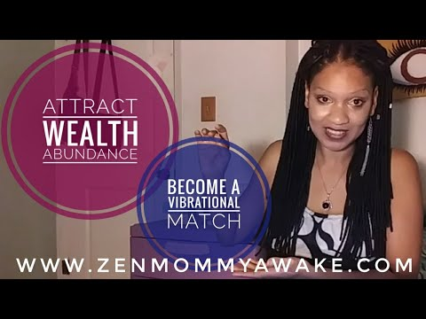 How to Attract Money & Wealth? Using the Law Of Gratitude ( Law Of Attraction Secrets)