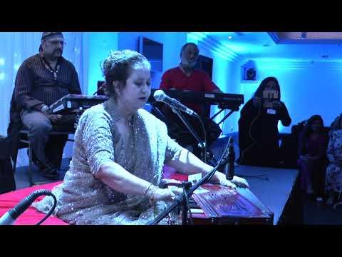 Munni Begum Best Ghazals Live full Show London Part1 of 2