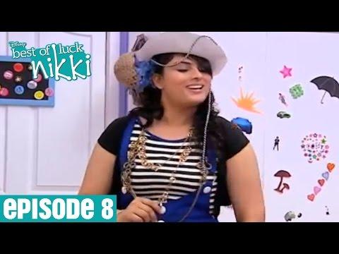 Best Of Luck Nikki | Season 1 Episode 8 | Disney India Official
