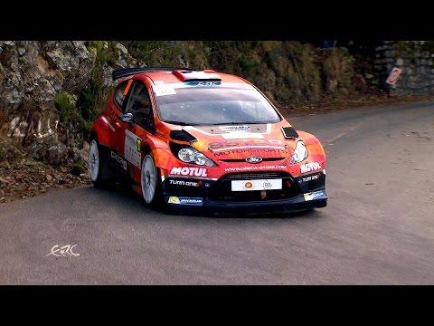 FIA ERC Giru Di Corsica - Tour De Corse 2014 - SEE YOU NEXT YEAR