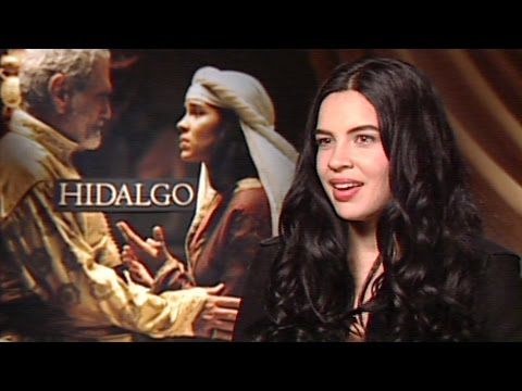 'Hidalgo' Interview