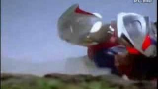 Ultraman Cosmos 40 Part 4