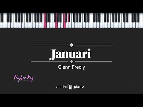 januari-(higher-key-/-female-key)-glenn-fredly-(karaoke-piano)