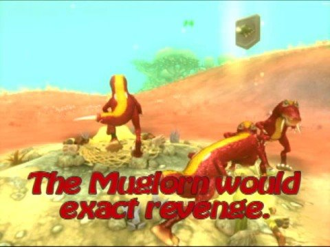 spore how to make an epic