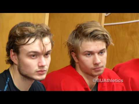 BU Terriers All Access - 2016-17 - Episode 2