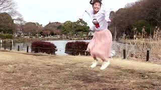 ソーシャルアイドルnotallの田崎礼奈さんのステキな日曜日〜Gyu Gyu グ...
