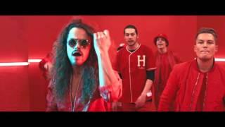 Cheek - Me Ollaan Ne Part 2 (feat. Elastinen, JVG, Nikke Ankara, Kube, Pete Parkkonen)