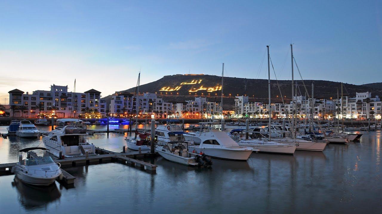 Hotel Riu Palace Tikida Agadir Morocco