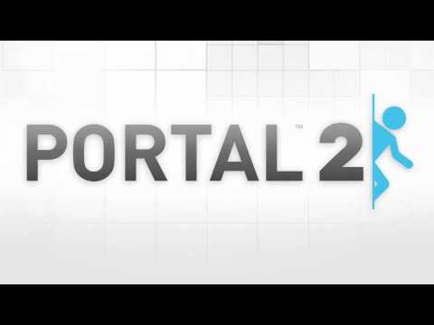 "Portal 2 Co-Op Ending Song ""Robots FTW"""