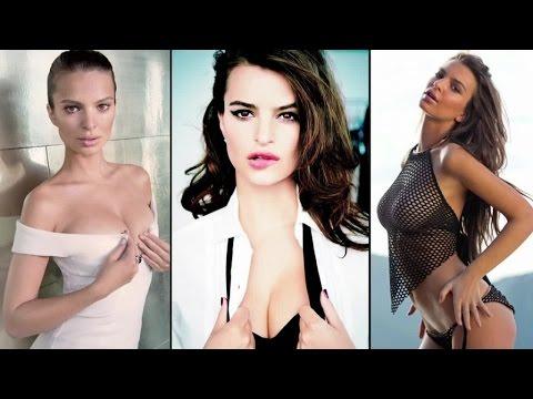 EMILY RATAJKOWSKI Model Style by Fashion Channel