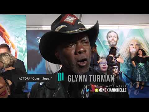 Glynn Turman Speaks On Working With Ava DuVernay & Appearance On Scandal