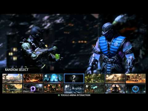 MKX: Easy Grinding Faction XP, XP, and Koins